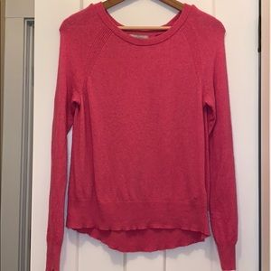 Banana Republic Touch of Cashmere Sweater